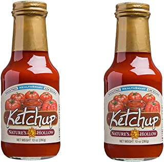 carbs in heinz ketchup