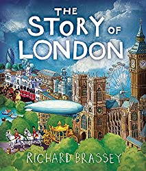 The Story of London book