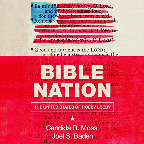 Bible Nation cover art