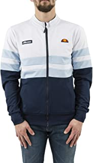 Giacca Sportiva Ellesse Eh H SWS Zip Classic Noir
