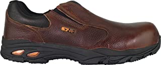 Men's VGS-300 - ASR Static Dissipative Slip-On, Composite Safety Toe