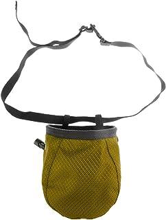 comprar comparacion Gazechimp Bolsa Cilíndrica con Magnesio para Escalada con Cinturón Cordón Accesorio Deportivo