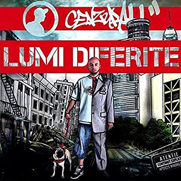Lumi Diferite (feat. Cedry2k)