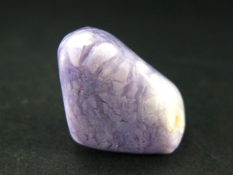 Tiffany Stone Opal Outstanding 1 year warranty Tumbled Piece 1.0