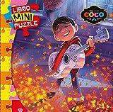 Coco. Libro mini puzzle