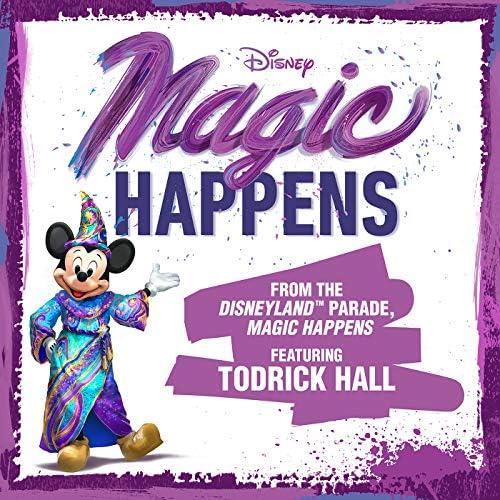 Todrick Hall