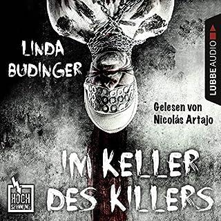 Im Keller des Killers Titelbild