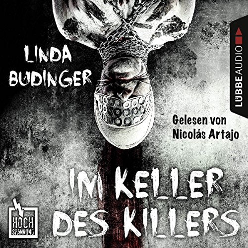 Im Keller des Killers cover art