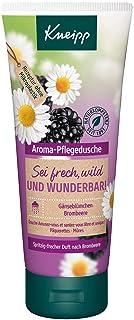 "Kneipp Aroma Care Shower ""Sei Cheek"", Wild and Wonderful! Pack of 1 (1 x 200 ml)"
