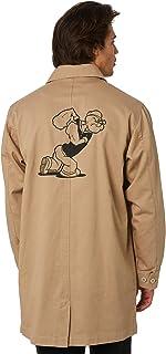 Amazon.es: HUF - Chaquetas / Ropa de abrigo: Ropa