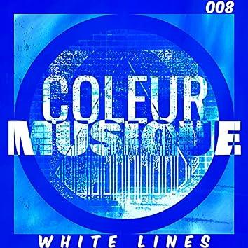 White Lines (Techno Edition)