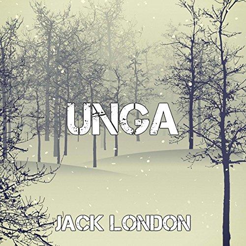 Unga audiobook cover art