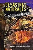 Desastres naturales que marcaron la historia (Unforgettable...