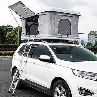 XPHW Taktält ABS bil universellt takhus, lämplig för 2-3 personer hydrauliskt automatisk biltaktält