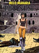 Best piranese the prison planet Reviews