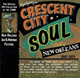 Crescent City Soul Highlights - Various