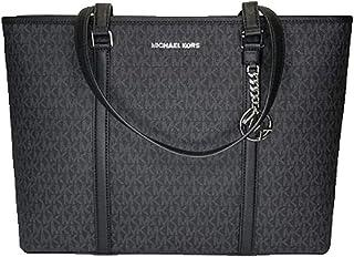 Michael Kors Large Sady Carryall Shoulder Bag