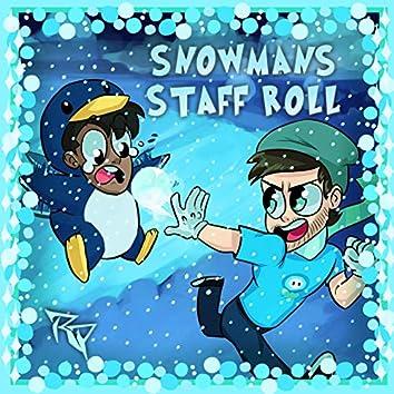 "Snowman's Staff Roll (From ""Super Mario 64"") [2018 Version]"