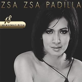 Zsa Zsa Padilla 18 Greatest Hits