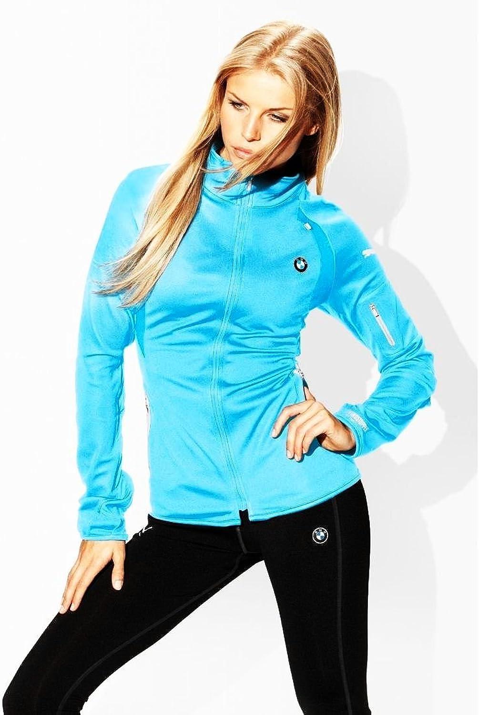 BMW Damen Athletics Softshell Jacke (XLarge)