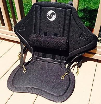 Kerco Deluxe Kayak Seat SUP Boating Seat