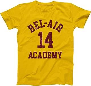 Donkey Tees Bel-Air Academy 14 Basketball Jersey Costume Mens Shirt