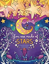 You Are Made of Stars: Inspirational Quotes Adult Coloring Book (Coloring Books for Women and Girls)
