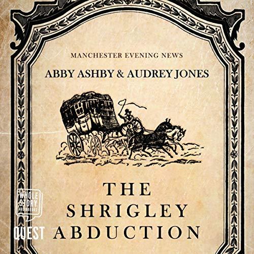 Couverture de The Shrigley Abduction