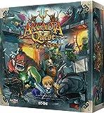 Arcadia Quest - Asmodee - Jeu de société - Jeu de plateau - Jeu d'aventure