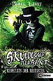 Skulduggery Pleasant 5 - Rebellion der Restanten - Derek Landy