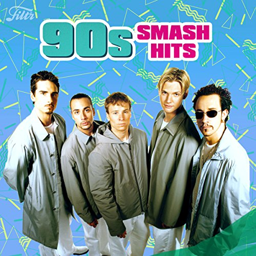 90s Smash Hits by Filtr