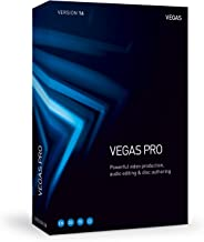 VEGAS Pro 16 – Professional video editing and disc authoring