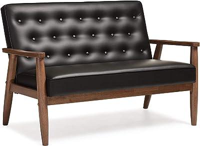 Amazon.com: Hebel Sorrento Sofa | Model SF - 5 |: Kitchen ...