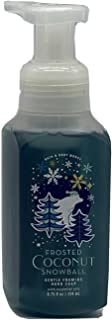 White Barn Candle Company Bath and Body Works Gentle Foaming Hand Soap w/Essential Oils- 8.75 fl oz - Winter 2020 - Many S...