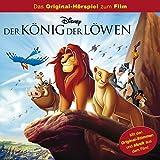 Der König der Löwen 1 (Das Original-Hörspiel zum Film)