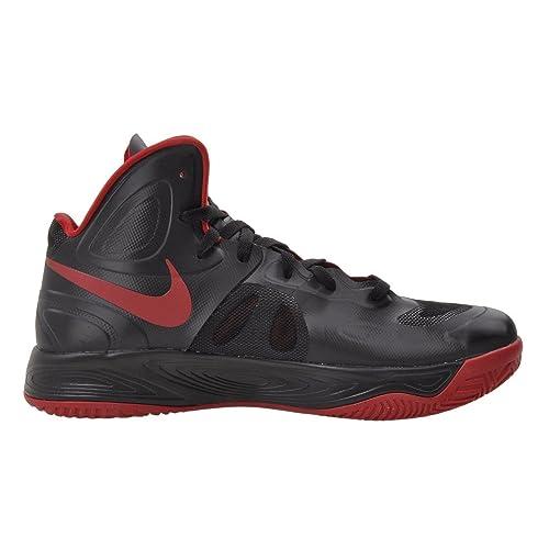 929511a76230 Nike Hyperfuse TB Men s Basketball Shoe (10.5