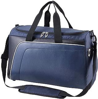 Golf Clothing Bag, Travel Handbag, 100% Waterproof, Multi-Color Optional happyL (Color : Blue)