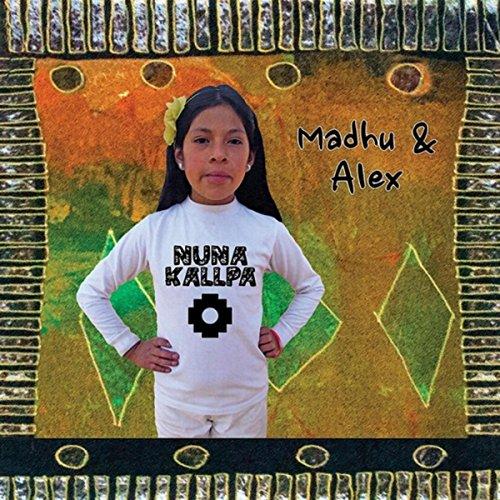 Ajallo Inka (feat. Nat Rosenzweig, Rose Rothfeder, Yonti Kristan Willits, Michael Field, Alex Jacobs, Jonathan Devoto)