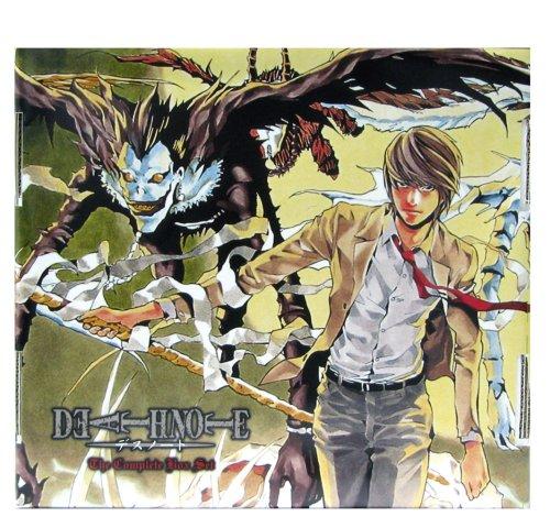 『Death Note Complete Box Set: Volumes 1-13 with Premium』の5枚目の画像
