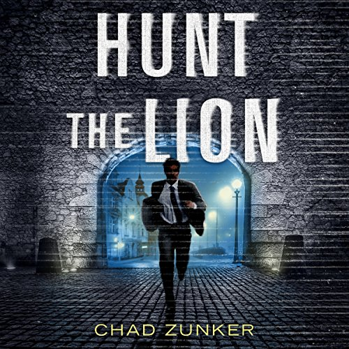 Hunt the Lion cover art
