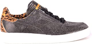 DIADORA Luxury Fashion Womens MCBI35280 Black Sneakers | Season Outlet