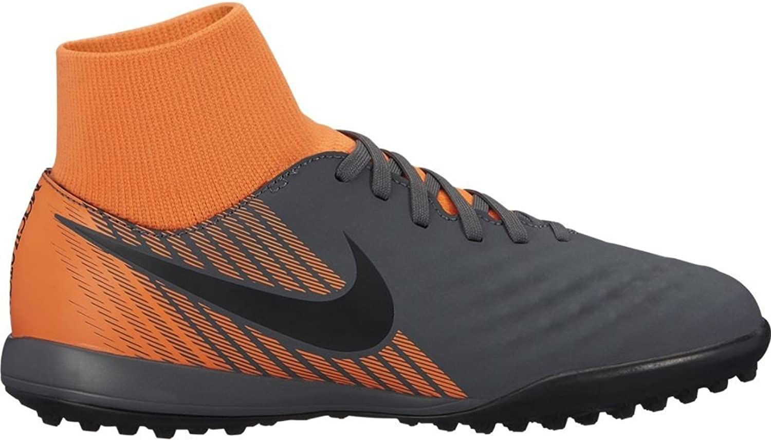 Nike Unisex Kids' Jr Obrax 2 Academy Df Tf Fitness shoes