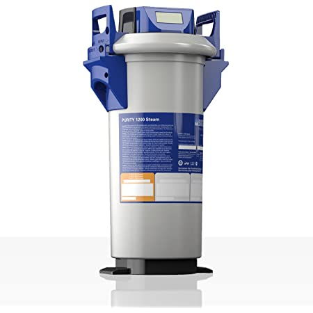 Brita Purity 1200 Steam Système de filtration avec MAE