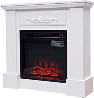 Best fireplace with mantel Reviews