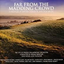 Far from the Madding Crowd Original Soundtrack