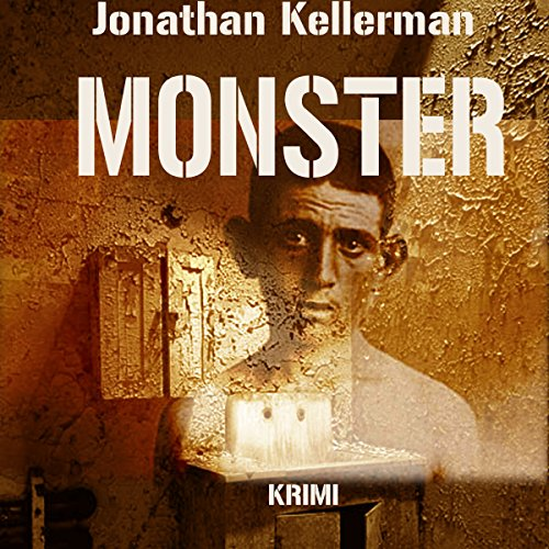 Monster cover art