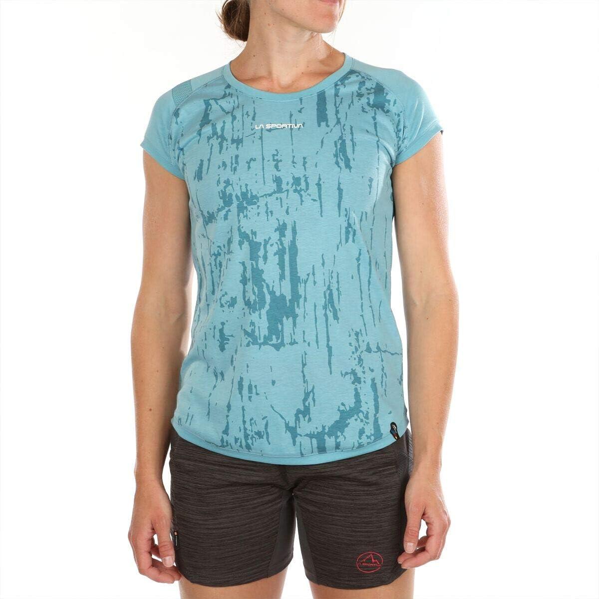La Sportiva Women's T-Shirt Ranking TOP14 Core 1 year warranty