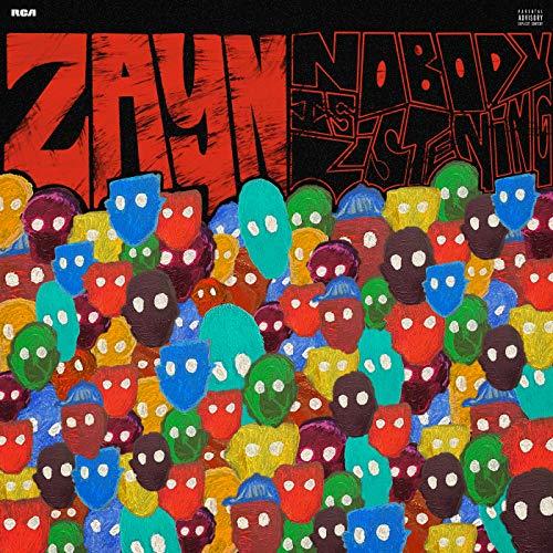 ZAYN – Better