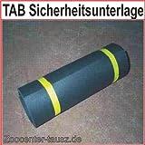 TAB Thermo Aquarienunterlage Sicherheitsunterlage 160x60 cm