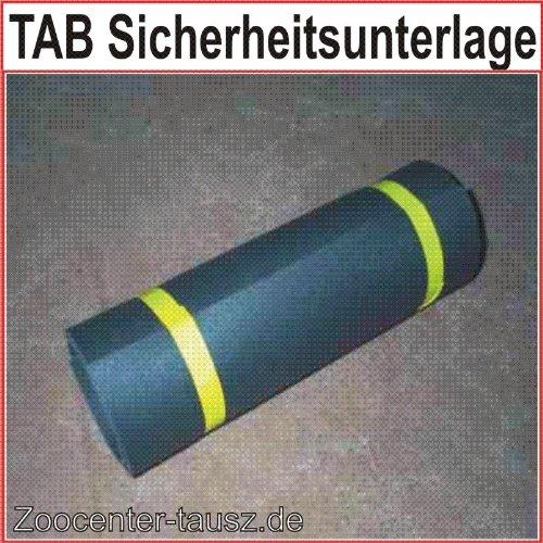 TAB Thermo Aquarienunterlage Sicherheitsunterlage 120x60 cm